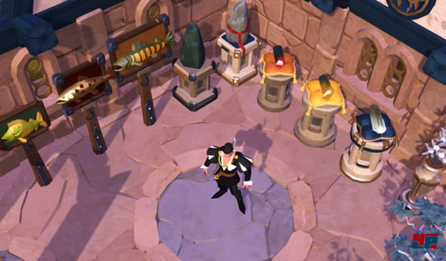 Screenshot - Albion Online (Android) 92569039
