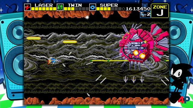 Screenshot - SEGA Mega Drive Mini (Spielkultur) 92589214