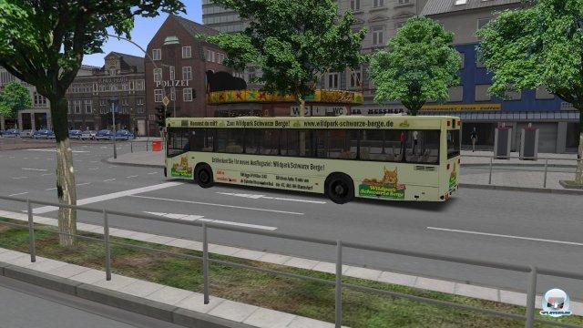 Screenshot - OMSI Hamburg -Tag & Nacht (PC) 92465225