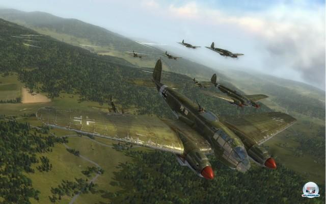 Screenshot - Air Conflicts: Secret Wars (PC) 2234169