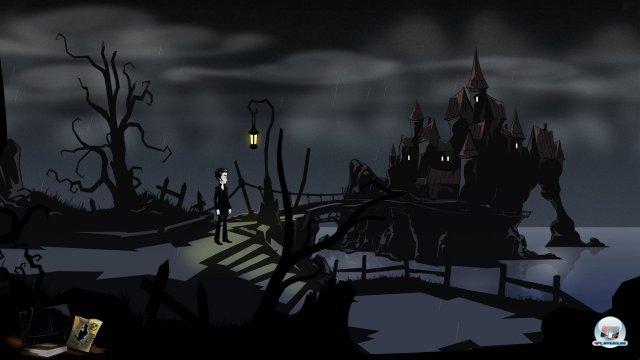 Screenshot - The Second Guest (PC)