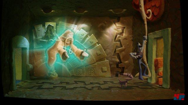 Screenshot - Armikrog (PC)