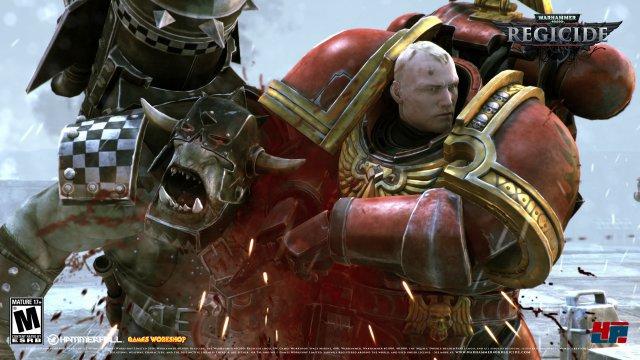 Screenshot - Warhammer 40.000: Regicide (PC) 92504249