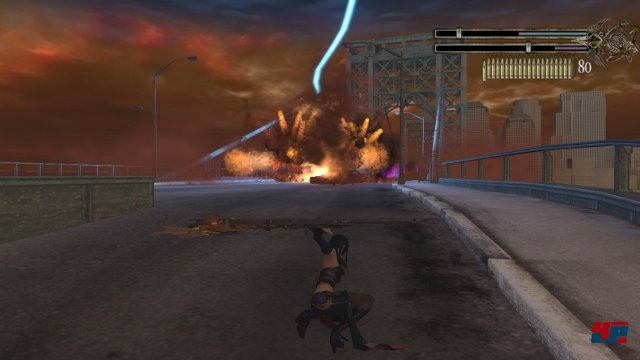 Screenshot - Bullet Witch (PC) 92564204