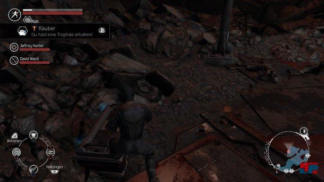 Screenshot - The Technomancer (PS4) 92528828