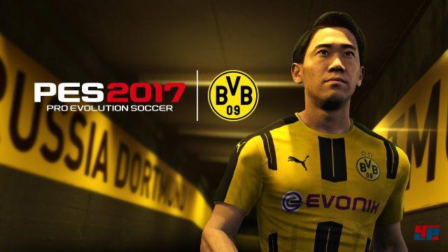Screenshot - Pro Evolution Soccer 2017 (360) 92531109