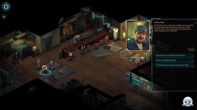 Screenshot - Shadowrun Returns (PC) 92465738