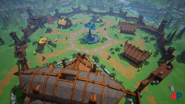 Screenshot - Tribes of Midgard (PC) 92615714