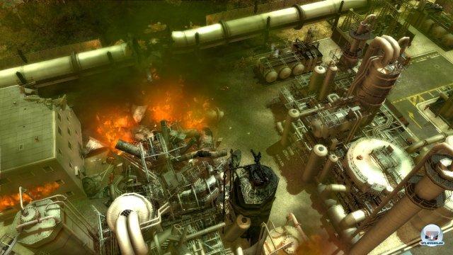 Screenshot - Emergency 2013 (PC) 92427947