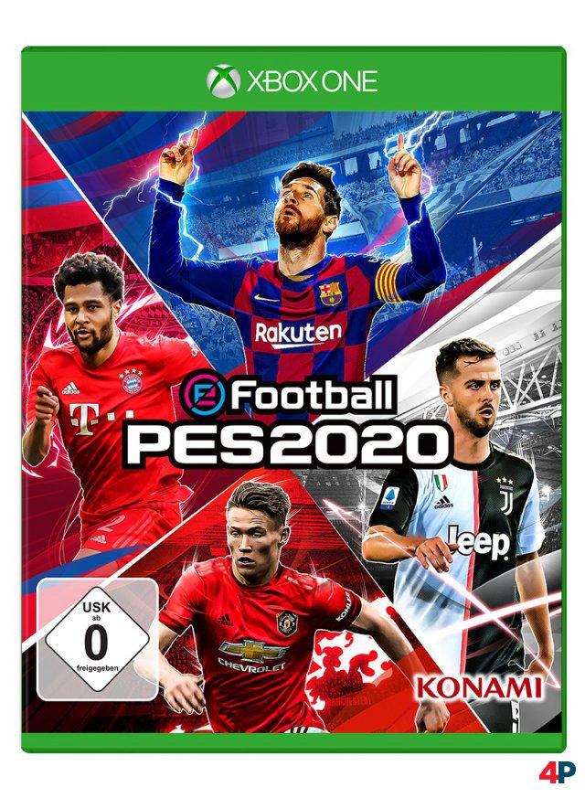 Screenshot - eFootball PES 2020 (PC) 92592949
