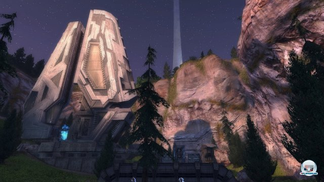 Screenshot - Halo: Combat Evolved - Anniversary (360) 2280622