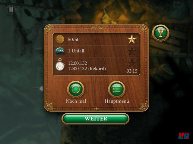 Screenshot - Leo's Fortune  (iPad) 92481513
