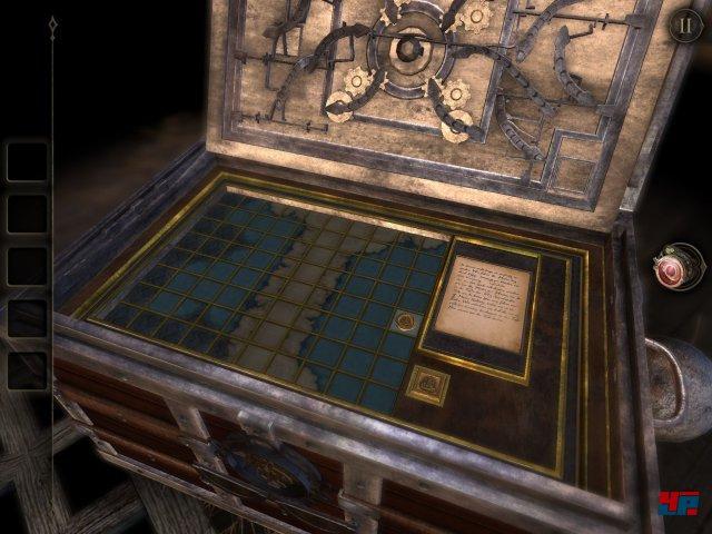 Screenshot - The Room 2 (iPad) 92473984