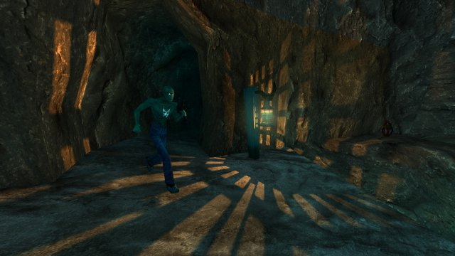 Screenshot - Shadow Man Remastered (PC) 92640087