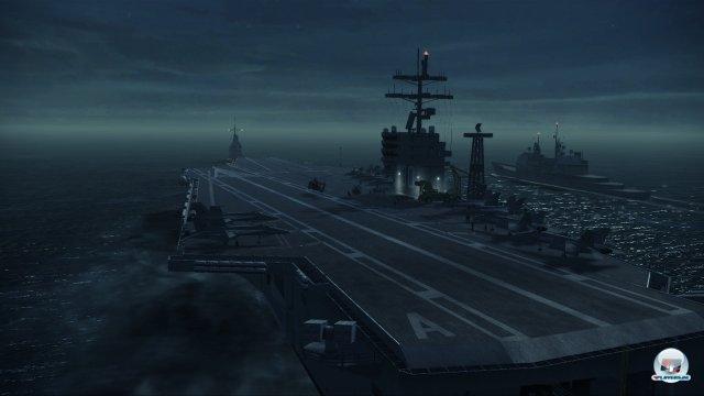 Screenshot - Ace Combat: Assault Horizon (360) 2265102