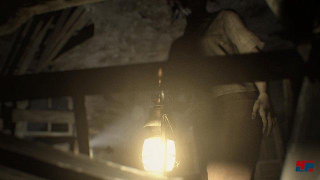 Weniger Action, mehr Angstmomente: Resident Evil 7 will zurück zu seinen Wurzeln.
