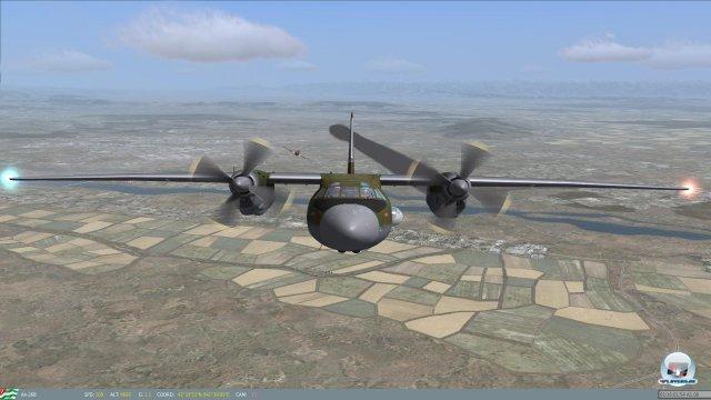 Screenshot - DCS: P-51D Mustang (PC) 92425027