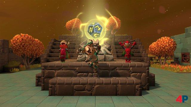 Screenshot - Portal Knights (PC)