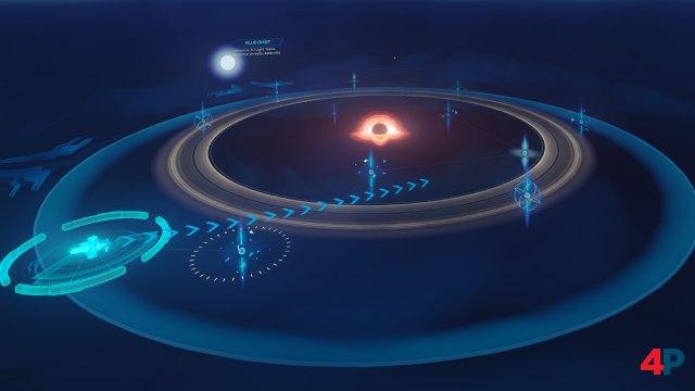 Screenshot - AGOS: A Game of Space (HTCVive, OculusRift, ValveIndex, VirtualReality)