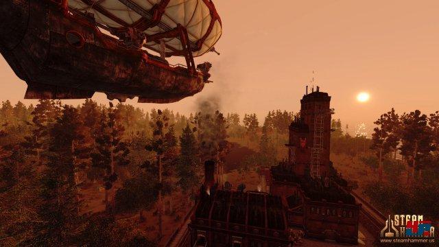 Screenshot - Steam Hammer (PC) 92545214