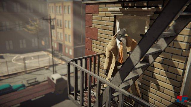Screenshot - Blacksad: Under the Skin (Mac) 92586889