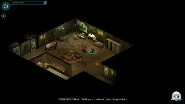 Screenshot - Shadowrun Returns (PC) 92465686