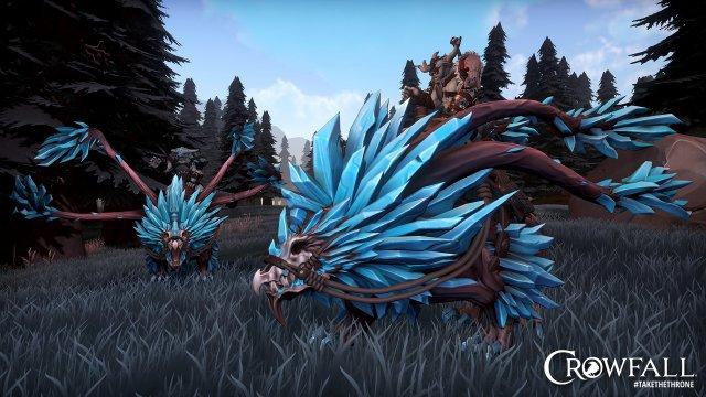 Screenshot - Crowfall (PC)