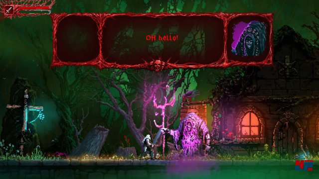 Screenshot - Slain! (PC) 92523294