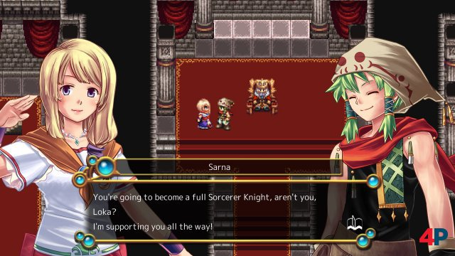 Screenshot - Chronus Arc (PS4)