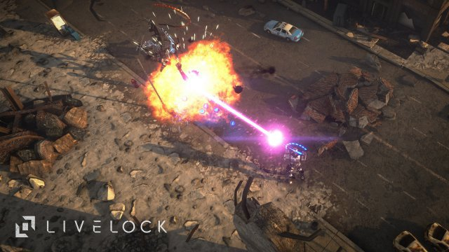Screenshot - Livelock (PC) 92519199