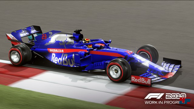 Screenshot - F1 2019 (PC) 92588019