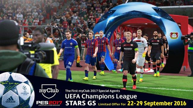 Screenshot - Pro Evolution Soccer 2017 (360) 92533827