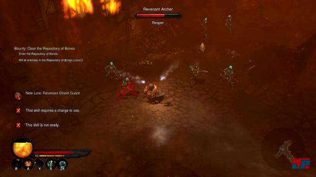 Screenshot - Diablo 3: Reaper of Souls (Switch) 92575984