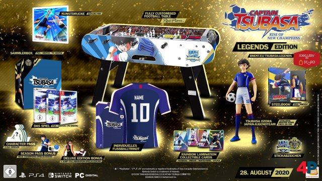 Screenshot - Captain Tsubasa: Rise of New Champions (PC) 92614050