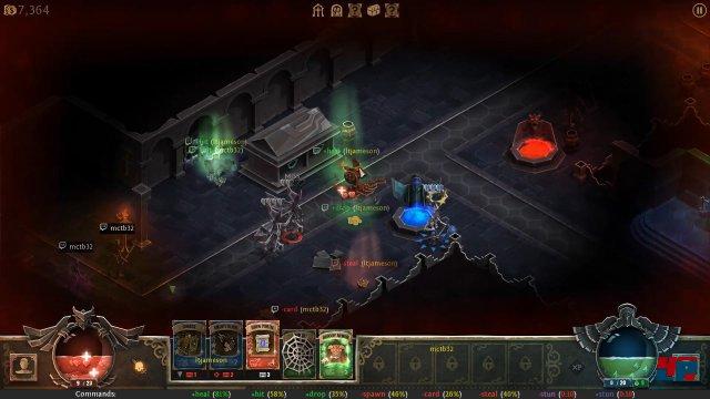 Screenshot - Book of Demons (Mac) 92578367