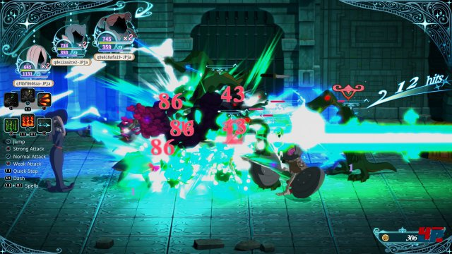 Screenshot - Little Witch Academia: Chamber of Time (PC) 92564391