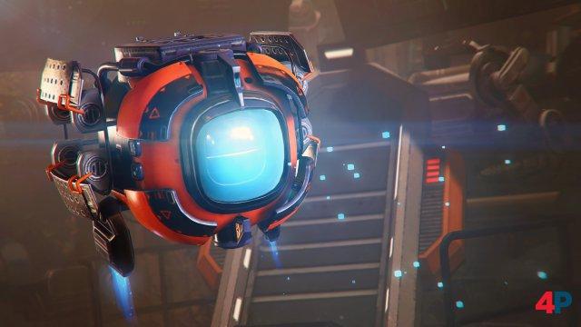 Screenshot - Stormland (OculusRift) 92600174