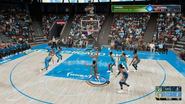 Screenshot - NBA 2K21 (PlayStation5) 92630533