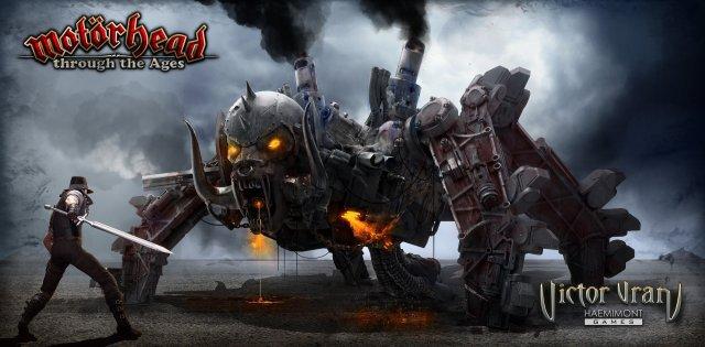 Screenshot - Motörhead through the Ages (PC)