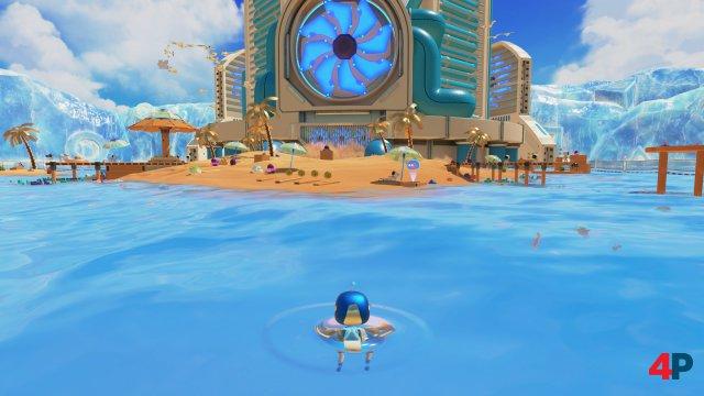 Screenshot - Astro's Playroom (PlayStation5) 92627827