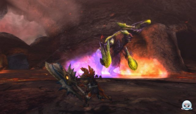 Screenshot - Monster Hunter 3 Ultimate (Wii_U) 92449677