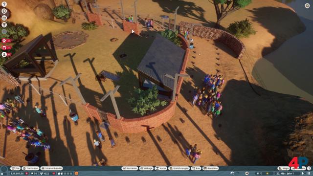 Screenshot - Planet Zoo (PC) 92600227