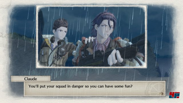 Screenshot - Valkyria Chronicles 4 (Switch) 92574393