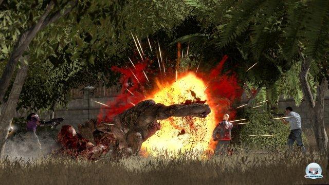 Screenshot - Serious Sam 3: BFE (PC) 2265972