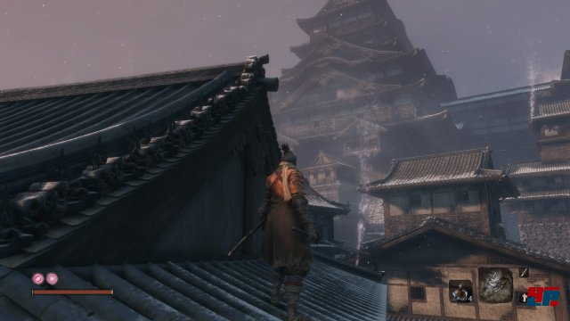 Screenshot - Sekiro: Shadows Die Twice (PlayStation4Pro) 92584873