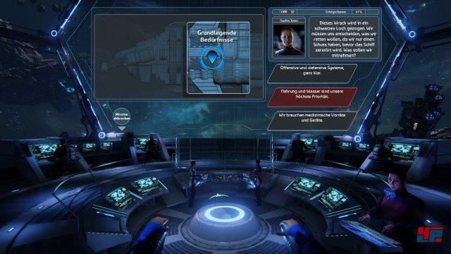 Screenshot - Into the Stars (PC)