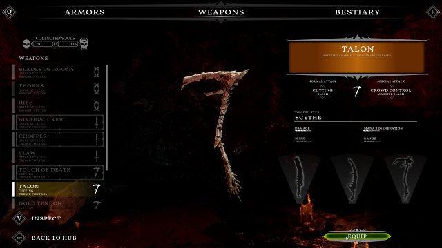 Screenshot - Succubus (PC)