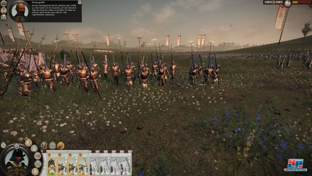 Screenshot - Total War: Shogun 2 (PC) 2209114
