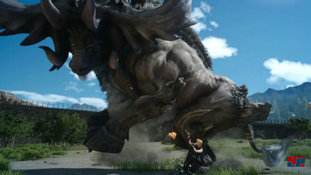 Screenshot - Final Fantasy 15 (PC) 92551226