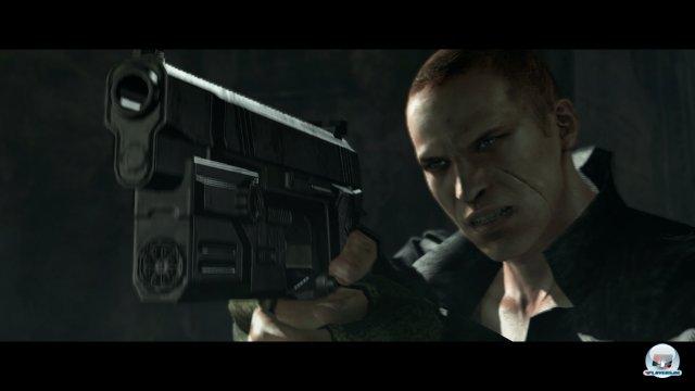 Screenshot - Resident Evil 6 (PlayStation3) 2338192